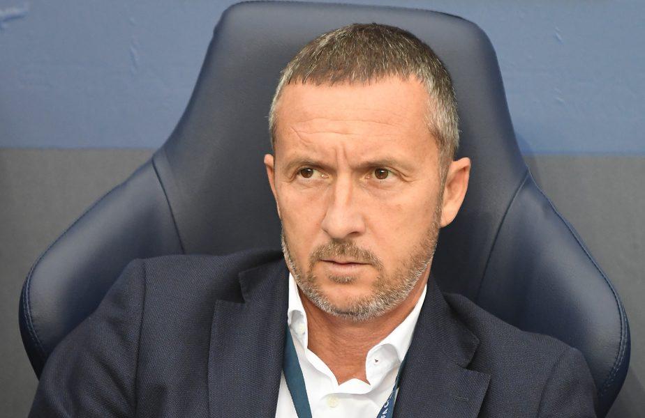 Mihai Stoica a dat-o la pace cu Bogdan Chipirliu