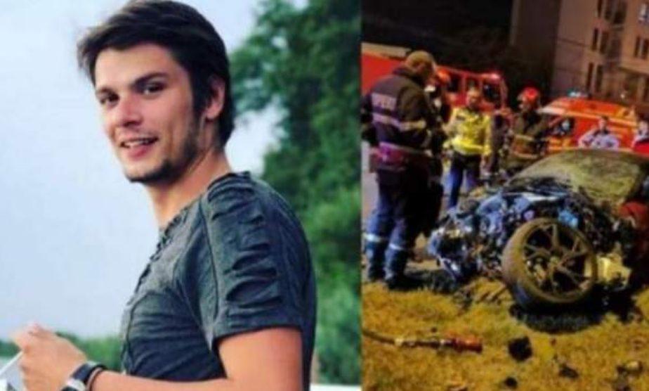 Lovitură teribilă pentru Mario Iorgulescu, la un an de la accidentul în care a murit un tânăr de 24 de ani