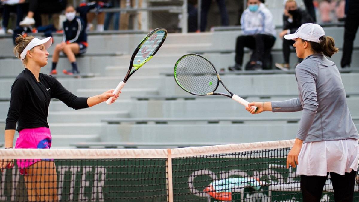 Veşti excelente primite de Simona Halep. Finalista ultimei ediţii de la Roland Garros, eliminată în manşa inaugurală!