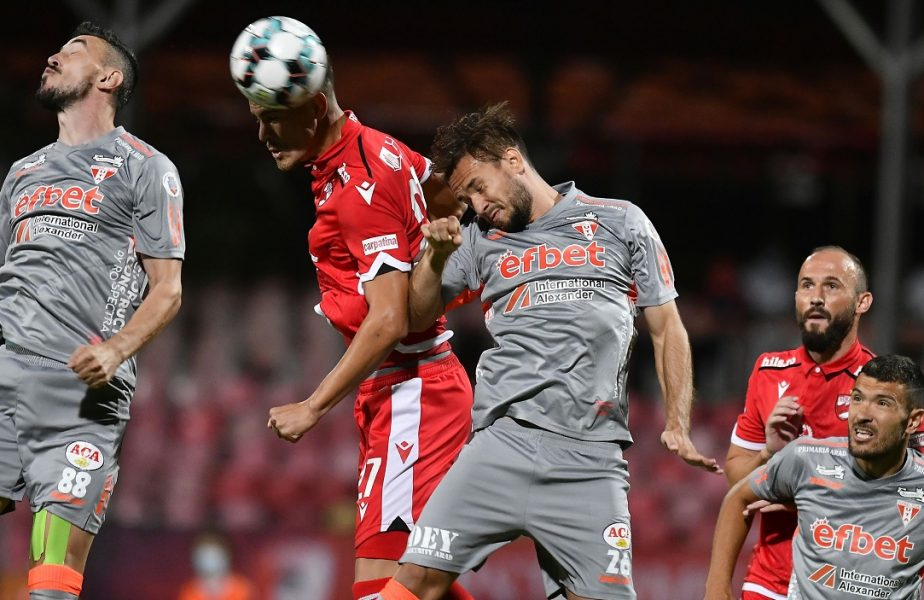 """Dinamoviştii promit că îşi iau revanşa cu FCSB. """"Spaniolii abia aşteaptă derby-ul!"""". Când le intră banii pe card"""