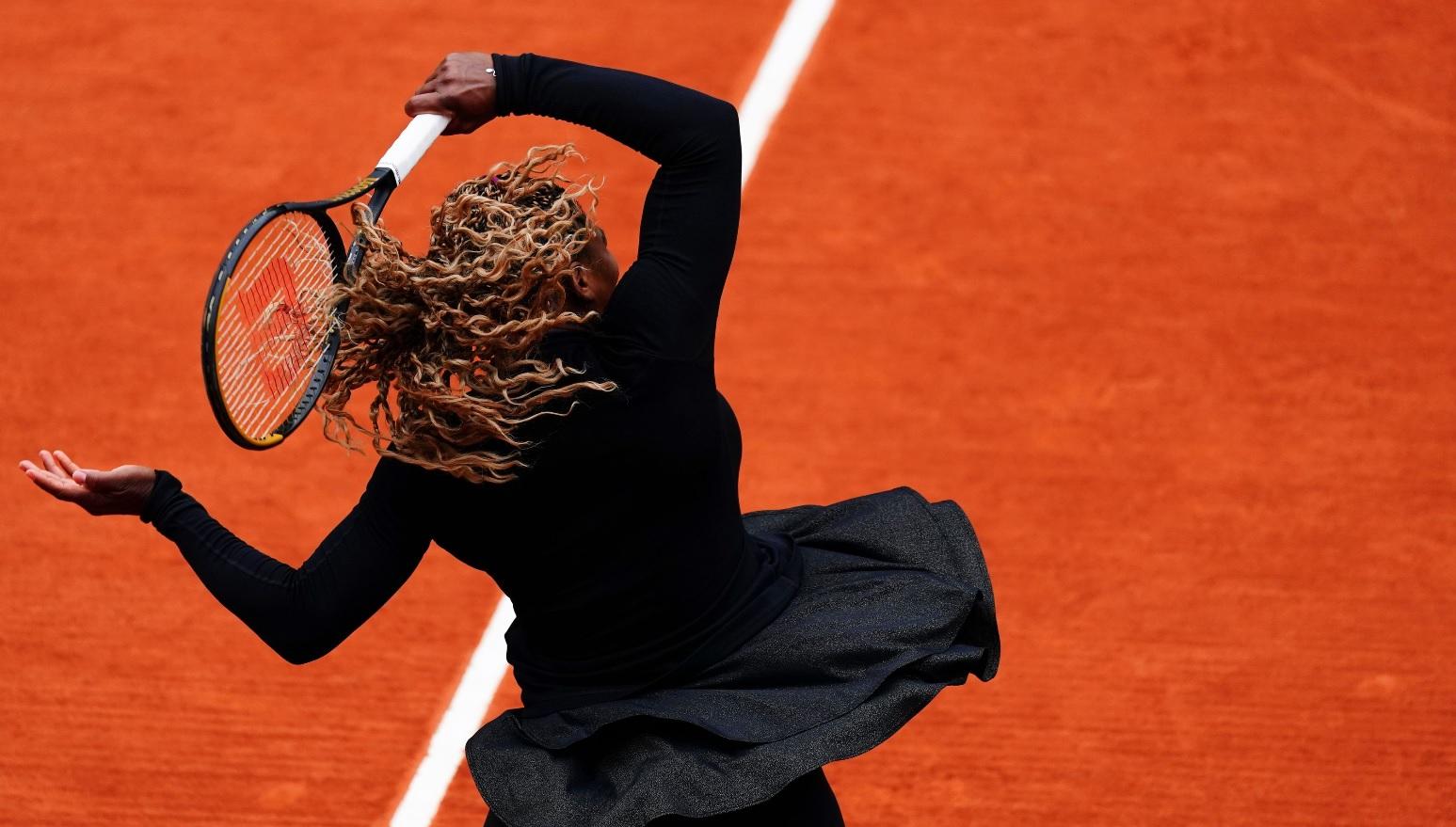 News Alert | Serena Williams, OUT de la Roland Garros. Putea juca în semifinale cu Simona Halep
