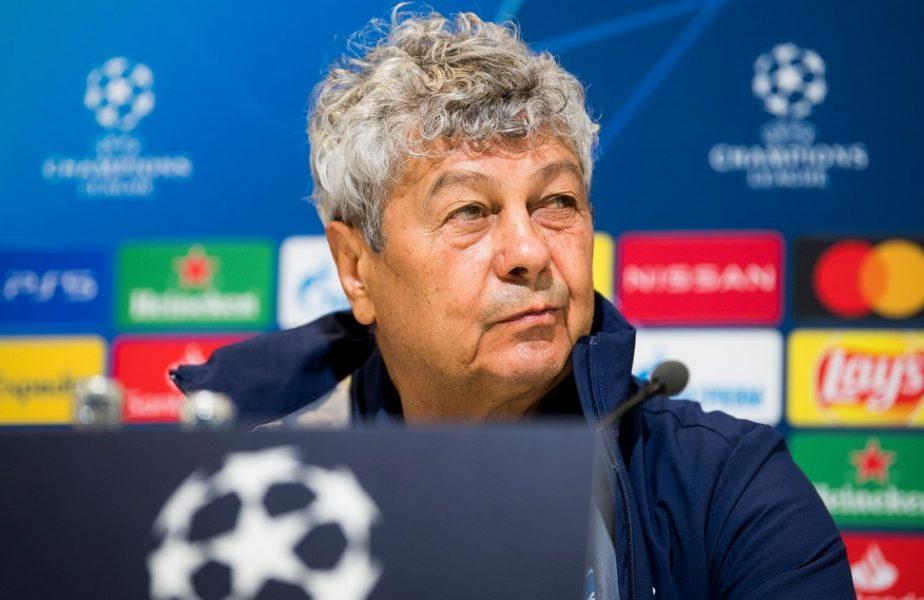 Lovitura carierei pentru un jucător român. Lucescu îl ia la Kiev pentru a-l ajuta în grupele Champions League