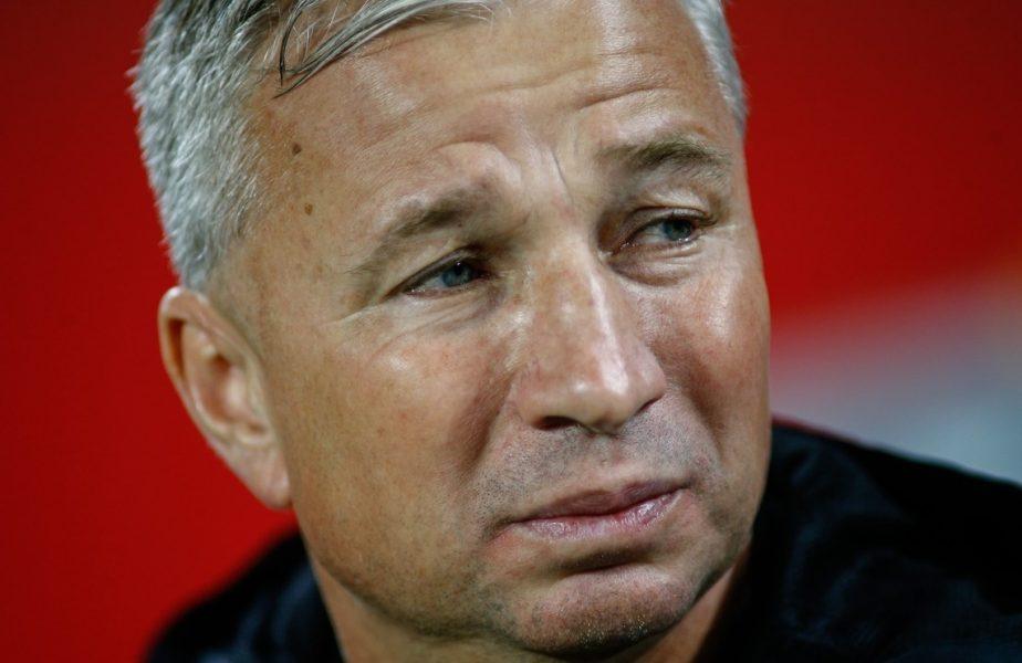 Dan Petrescu nu mai are motive să se plângă! Rezultatele au dus CFR Cluj în urna a treia la tragerea la sorţi a grupelor Europa League