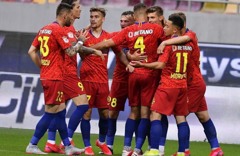 """Mesaj pentru Rădoi! Un jucător de la FCSB cerut la națională de Narcis Răducan și Ilie Dumitrescu: """"Este super profesionist!"""""""