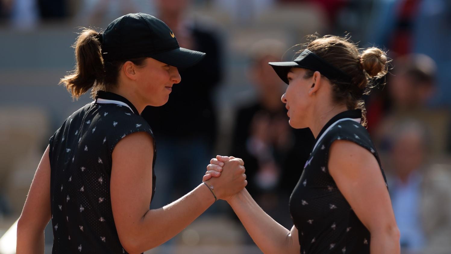 Simona Halep Roland Garros 2020 | Simona ştie adversara din optimi. A spulberat-o anul trecut în aceeaşi fază a competiţiei
