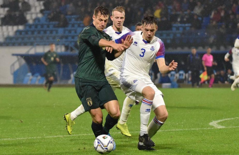 Drumul spre Euro trece prin Islanda! Nordicii și-au anunțat lotul pentru play-off-ul cu România. Sigurdsson și Finnbogason, principalele amenințări
