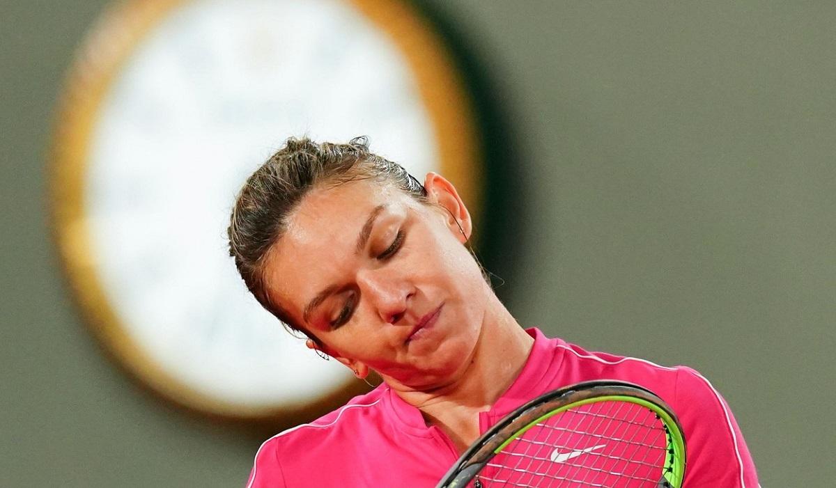 """Simona Halep încântă la Roland Garros, dar nu le face jocul specialiştilor. """"Nu vreau să mă gândesc la trofeu"""""""