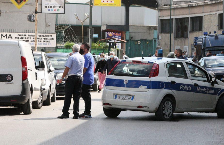 Intervenţie fără precedent a autorităţilor italiene. Starurile au fost blocate pe aeroport şi nu pot părăsi regiunea!