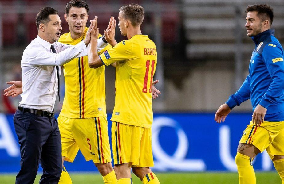 """""""Noi putem pleca, ei vor fi mereu alături de echipă!"""" Ce mesaj a avut selecționerul Rădoi pentru contestatarii lui Mario Camora"""