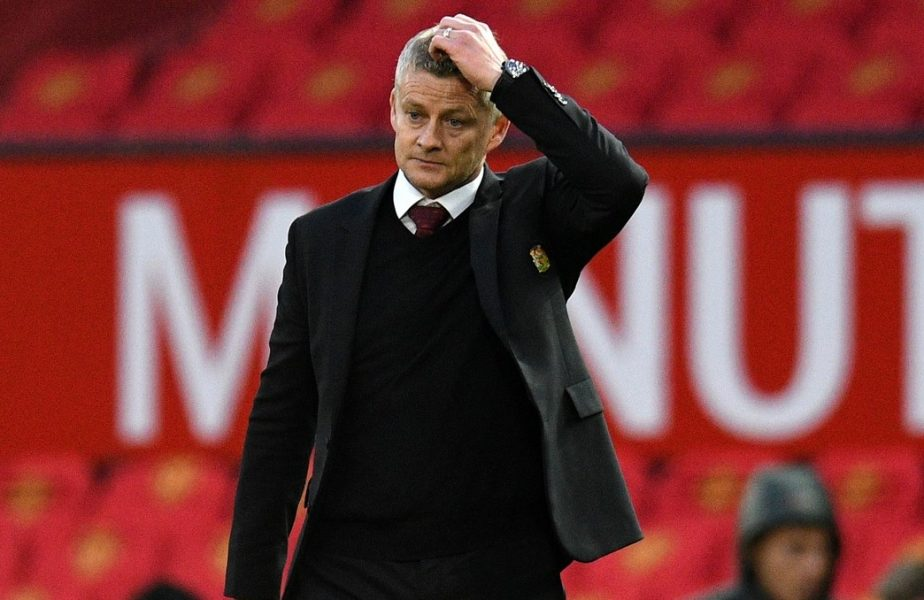 """""""Octombrie negru"""" pentru Manchester United! Echipa lui Solskjaer învinsă cu 6-1 de Tottenham. Este a treia oară în istorie"""