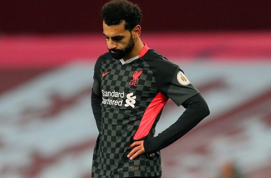 Liverpool, umilinţă istorică! Aston Villa a demolat-o într-un meci cu 9 goluri! Scor ireal în Premier League