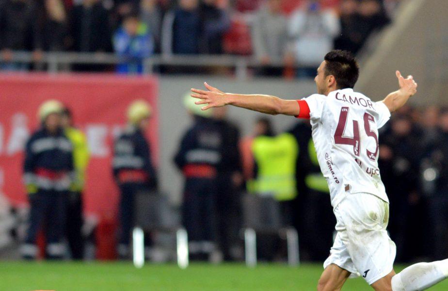 """""""O să vedeți ce o să pățim pe propria piele!"""" Mario Camora avertizează cu privire la meciurile următoare. Ce crede despre grupa de Europa League"""