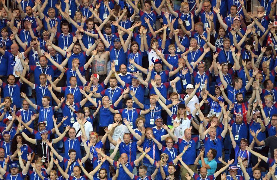 S-au strâns vikingii! Islanda a adunat marea echipă de la Euro, pentru prima dată din 2018. Ce medie de vârstă au nordicii