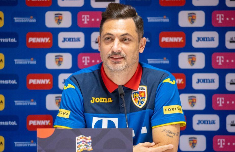 LIVE BLOG echipa națională | Islanda – România 2-1. Rădoi nu a trecut examentul, iar naționala a rămas acasă