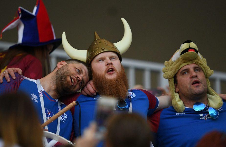 ULTIMA ORĂ | Schimbare de macaz! Decizie finală luată de autorităţi. Câţi fani vor putea asista la meciul Islanda-România
