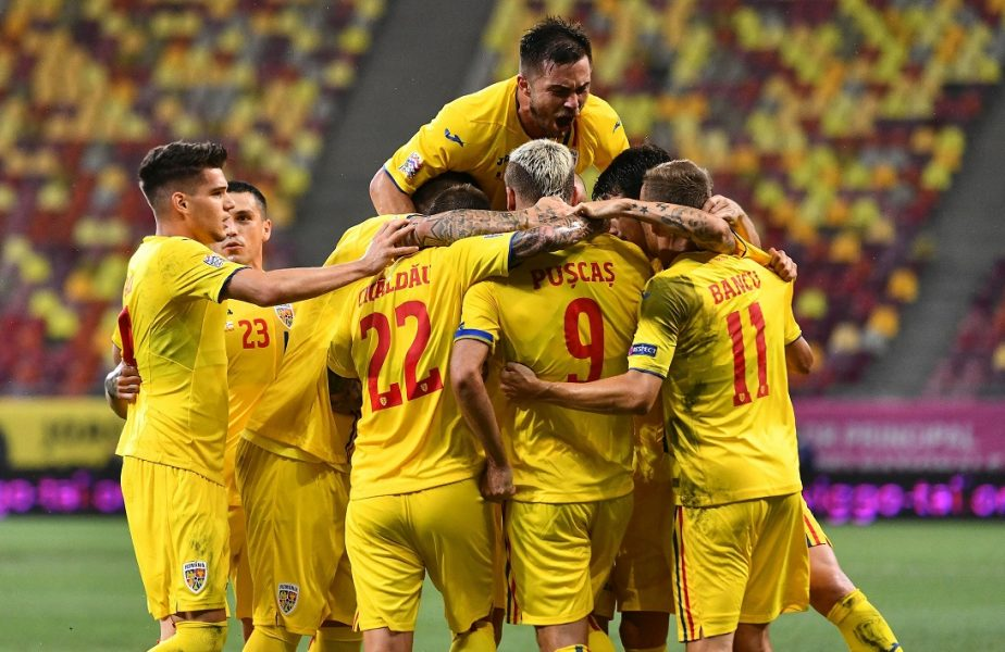 Islanda – România | Soarta ține cu tricolorii. Naționala nu a pierdut niciodată pe 8 octombrie