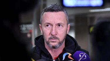 """""""I-am zis foarte clar!"""" Mihai Stoica a dezvăluit ce discuţie a avut cu Alexandru Creţu înainte să plece de la FCSB: """"I-a fost fatal!"""""""