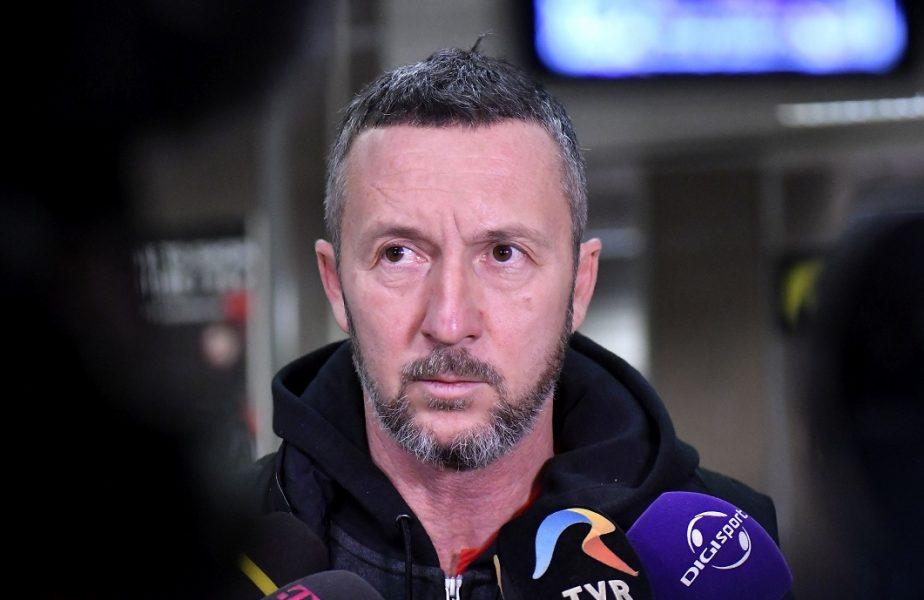 """COVID-19 a lovit din plin loturile de juniori! Mihai Stoica """"a luat foc"""" la adresa FRF! Managerul de la FCSB cere anularea acțiunii naționalei U19"""