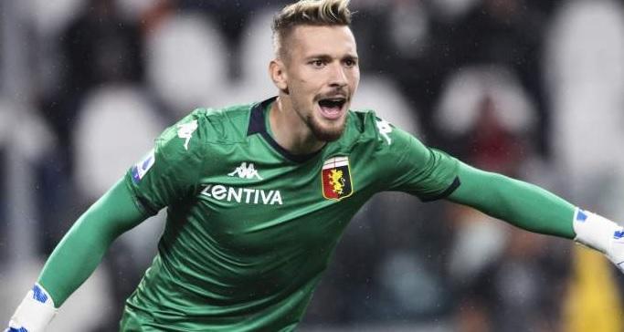 News Alert | Ionuţ Radu are coronavirus! Anunţul oficial făcut de Inter