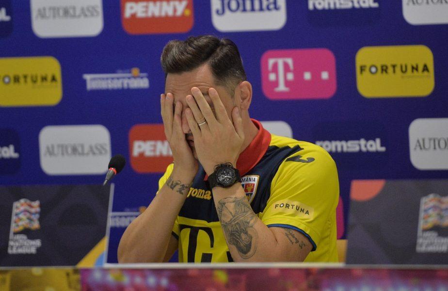 """Mirel Rădoi a răbufnit după ce i s-a cerut demisia. """"Avem tendința de a aștepta un eșec pentru a ne lua de cineva"""". Răspuns pentru Ionuț Lupescu"""