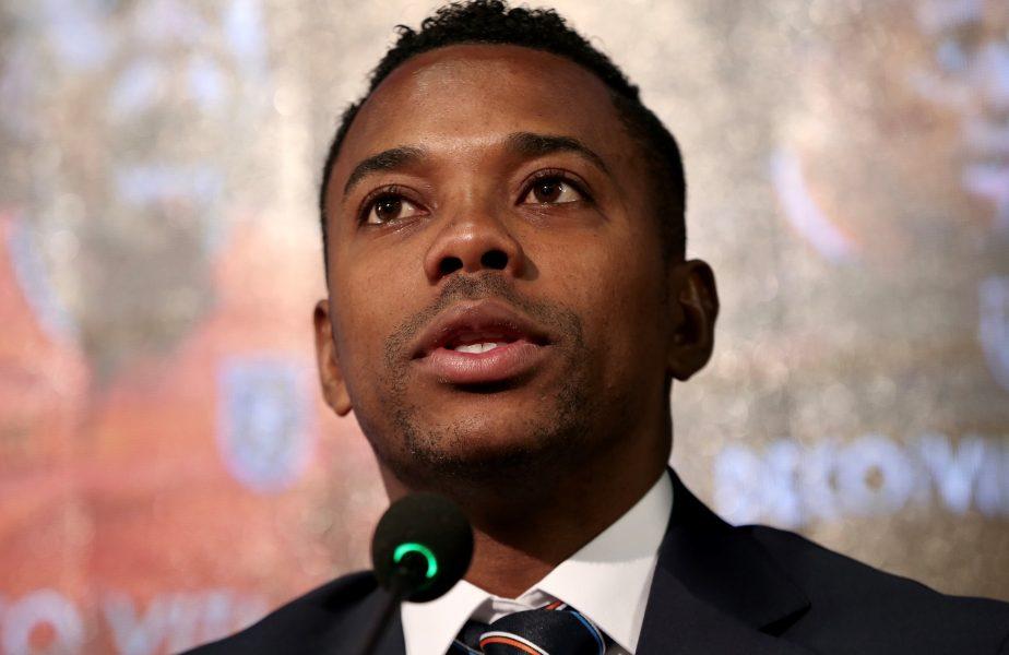 """""""Ce a fost și ce-a ajuns!"""" Robinho va avea un salariu de 1,5 euro pe lună. Motivul incredibil pentru care Santos nu îi poate oferi mai mult"""