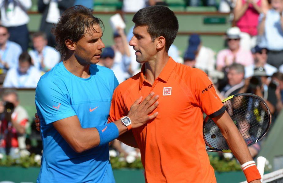 Rafael Nadal – Novak Djokovic 6-0, 6-2, 7-5 Nadal este din nou campion la Roland Garros. A fost MAGISTRAL în finală și a scris ISTORIE!