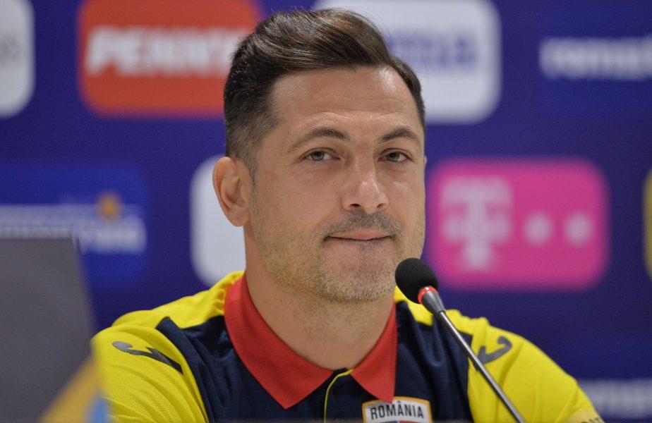 România U23 a început antrenamentele pentru Jocurile Olimpice! Ce răspunsuri au primit tricolorii la vizita medicală