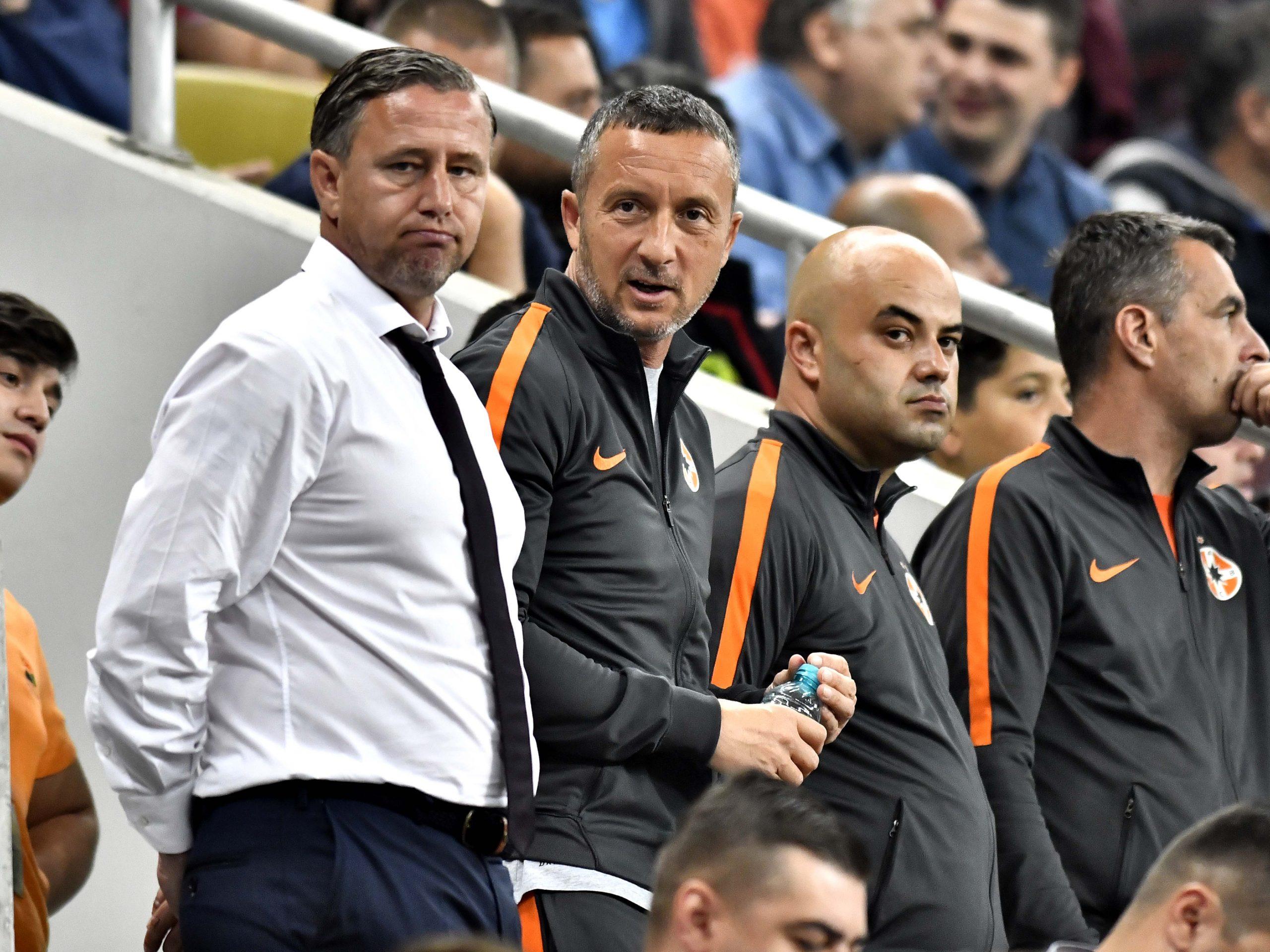 """Laurenţiu Reghecampf a fost la un pas să revină la FCSB: """"Au fost discuţii, rămăsese că vine!"""" Ce s-a întâmplat la negocierile cu Gigi Becali"""