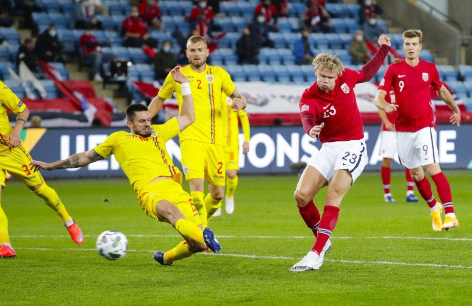 """Nu le-au ajuns 90 de minute! Norvegienii ne-au umilit și după meci: """"Puteam să-i batem cu 6 sau 7-0!"""""""