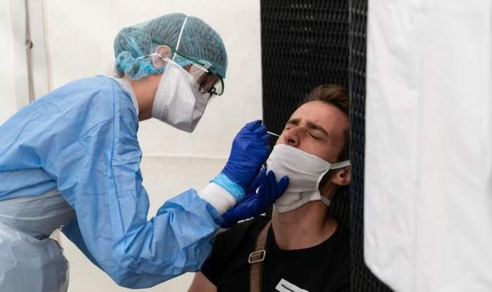 Români blocați într-o țară din Europa după ce au fost confirmați pozitivi cu coronavirus. Când pot reveni în România