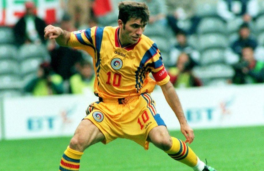 Gică Hagi, nominalizat de France Football într-un top uriaș! A fost pus alături de Maradona, Pele și Zidane