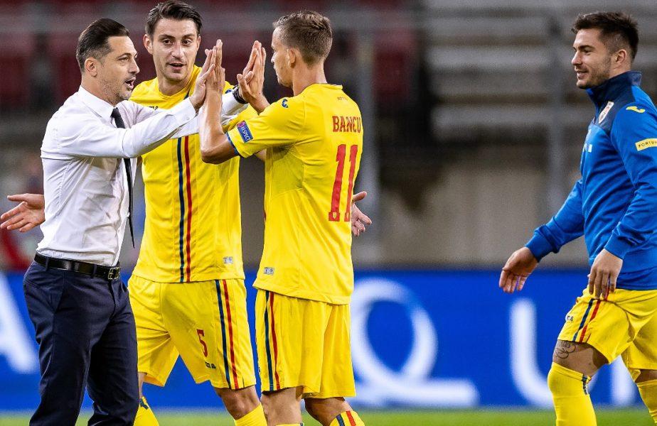 """Mirel Rădoi face anunţul după eşecurile usturătoare cu Islanda şi Austria: """"Eu fac față. Nu mi-a trecut prin cap să renunț"""""""