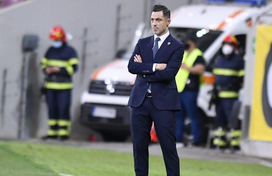 Problemele se țin scai de Mirel Rădoi. Două pierderi importante înaintea meciului cu Austria. Jucătorii au părăsit deja cantonamentul!