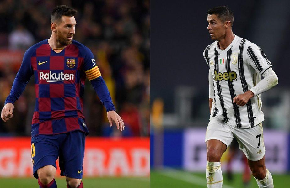 Cristiano Ronaldo riscă să rateze duelul cu Lionel Messi din Champions League. Câte zile are la dispoziție portughezul pentru a scăpa de virus