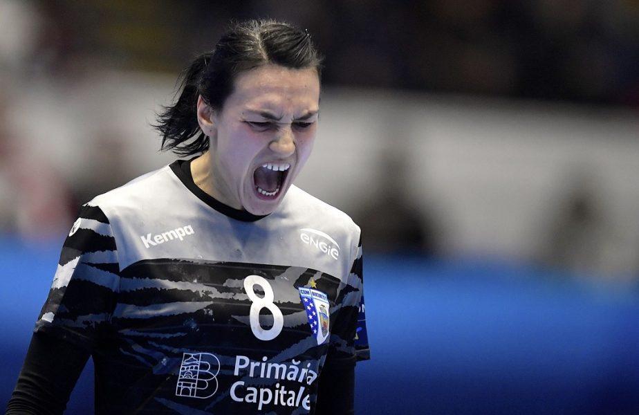 Cristina Neagu a învins Covid-19! Cea mai bună handbalistă a lumii, testată negativ după două săptămâni de izolare