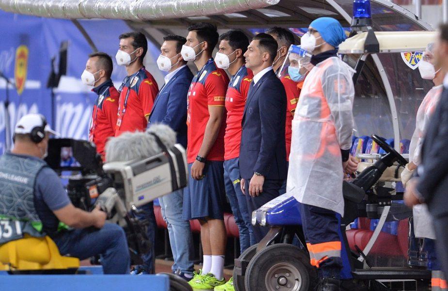 """O întoarcem ca la Ploiești! Stadionul """"Ilie Oană"""", avantajul tricolorilor în meciul cu Austria. Statisticile care ne dau speranțe!"""