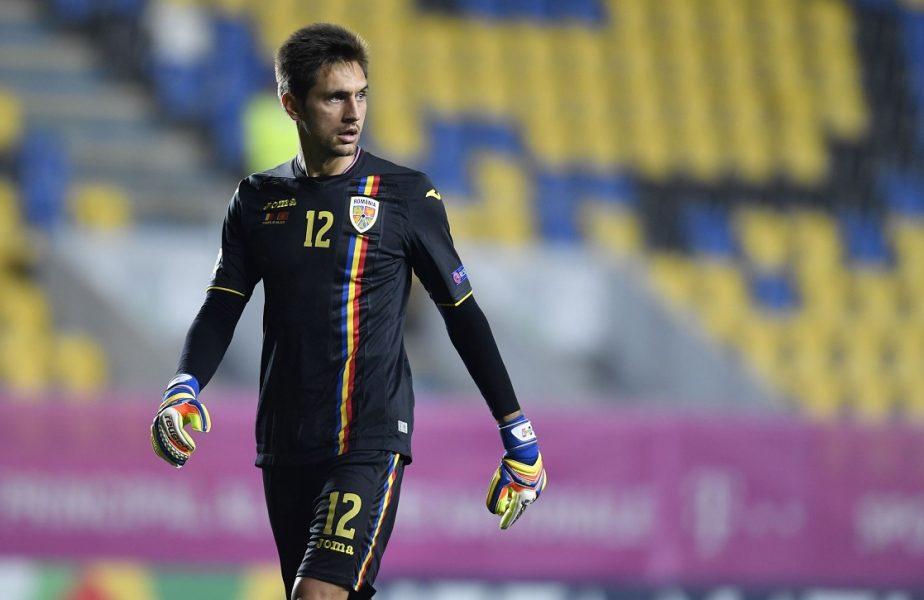 """""""Când este o perioadă neagră, nimic nu merge"""". Reacția căpitanului României după eșecul cu Austria"""