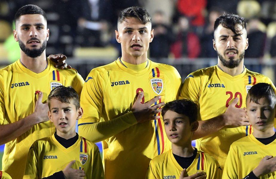 Un fotbalist de la Viitorul are Covid-19. A avut simptome la echipa națională și a fost testat pozitiv