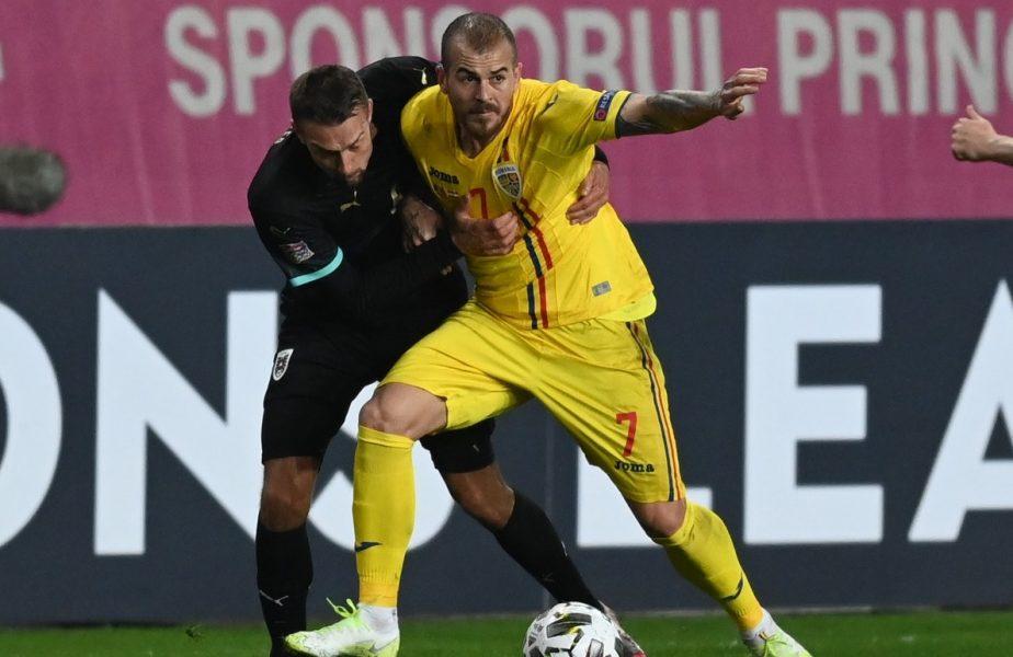 """Se duce și Mondialul? România a căzut în urna a treia după """"octombrie negru"""". Ce adversari pot înfrunta tricolorii în preliminariile pentru 2022"""
