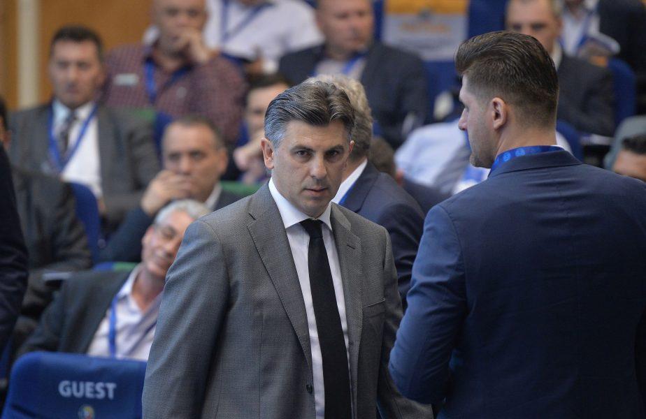 Arab money! Ionuț Lupescu va semna cu o națională care poate ajunge la Mondial și se umple de bani