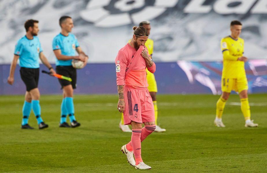 """Aroganță maximă: """"Puteam să le dăm cinci!"""" Reacția incredibilă a antrenorului de la Cadiz după ce a bătut Real Madrid"""