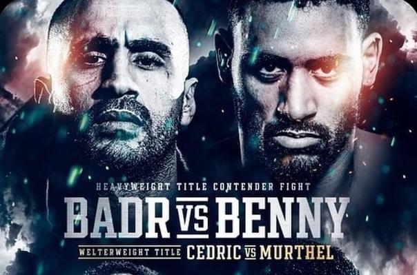 Ce veste pentru Benny Adegbuyi! Badr Hari a fost depistat pozitiv cu COVID-19. Ce se întâmplă cu lupta dintre cei doi