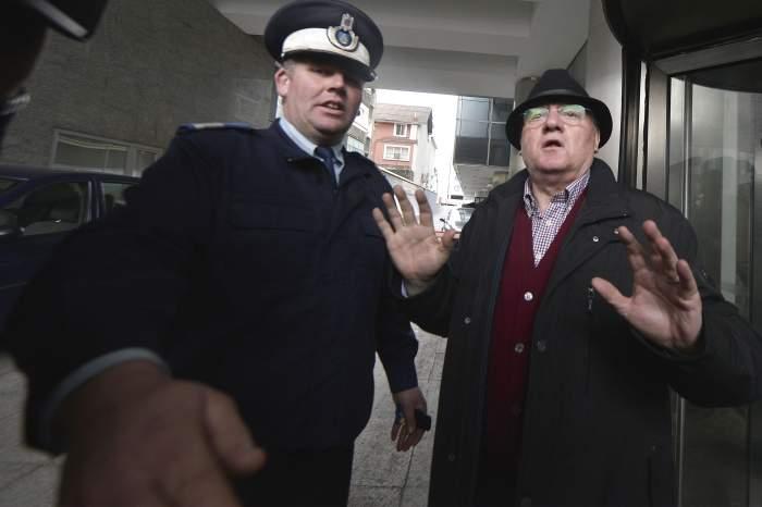 Lovitură dură primită de Dumitru Dragomir! Judecătorii nu i-au validat mandatul de consilier general