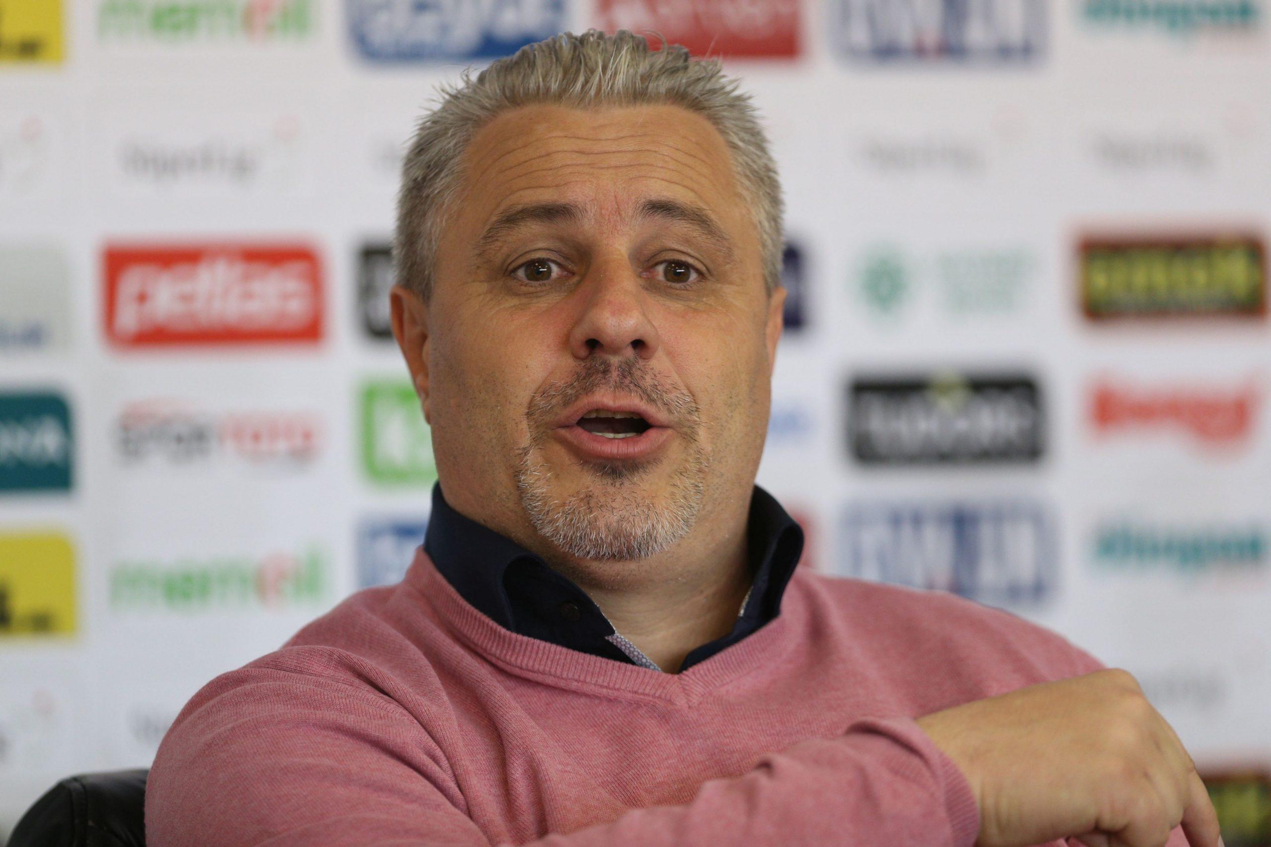 Helmut Duckadam, ironia supremă pentru CFR Cluj