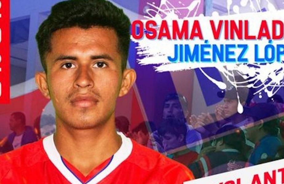 """Au revoluționat fotbalul mondial! L-au adus pe Osama Vinladen, un transfer """"bombă""""!"""