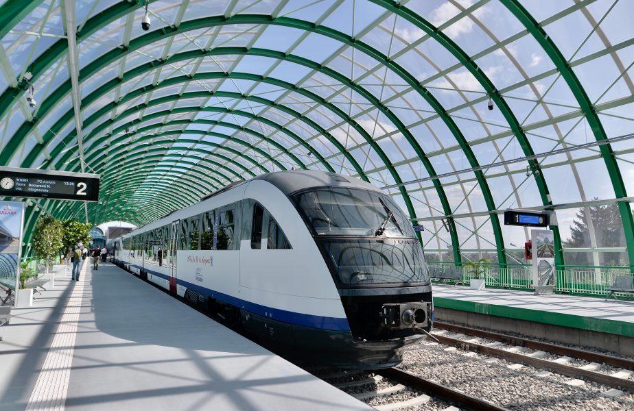 EXCLUSIV | S-a făcut! Veste uriașă pentru români! Un tronson vital de cale ferată va fi dat în folosință de ziua națională a României