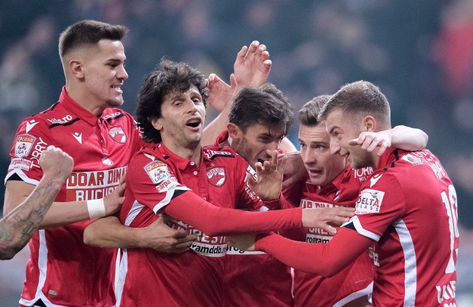 Ce jucător a pierdut Dinamo! A marcat la debutul pentru noua echipă și face spectacol alături de un fost star de la Man. City și Milan
