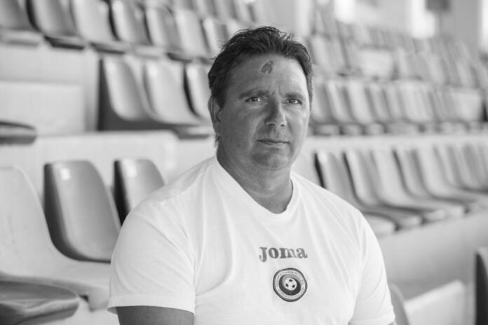 Florin Bugar, antrenorul echipe naționale feminine U19, a murit după ce s-a infectat cu Covid-19. Bărbatul avea 48 de ani