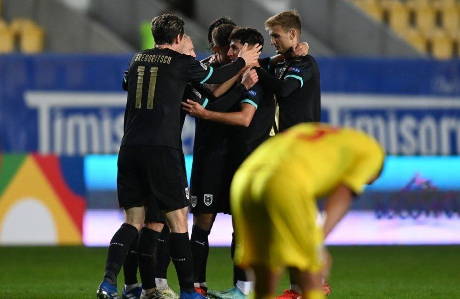 România, cădere brutală în noul clasament FIFA! Naționala, șanse aproape inexistente de a prinde urna a doua la Mondial
