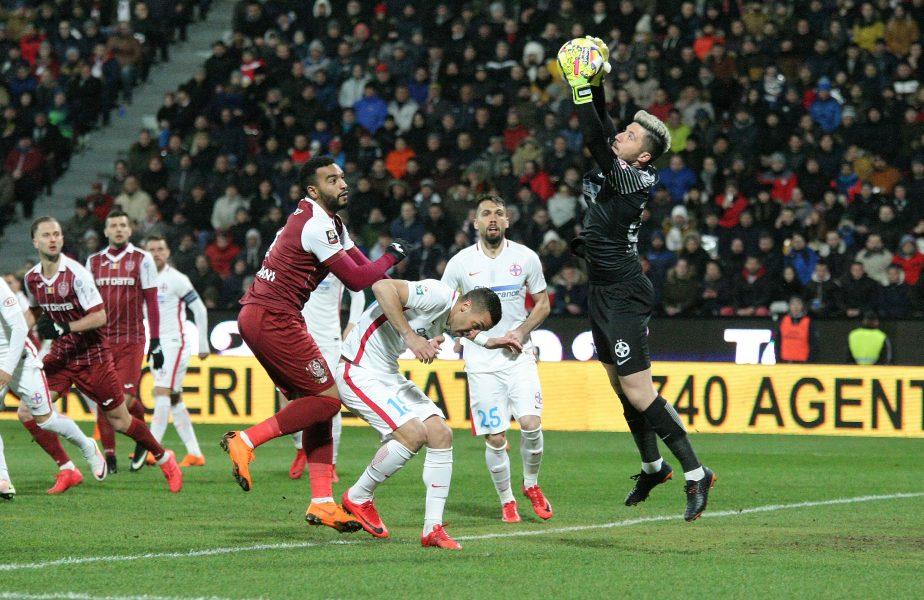"""CFR Cluj, victorie uriașă la Sofia! Jucătorii lui Dan Petrescu rămân totuși cu picioarele pe pământ: """"Nu am realizat nimic!"""""""